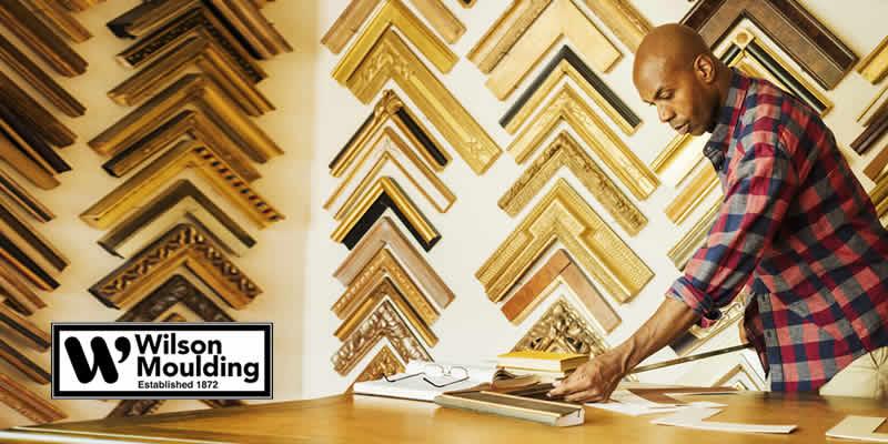 Wilson Moulding Your Custom Frame Supplier