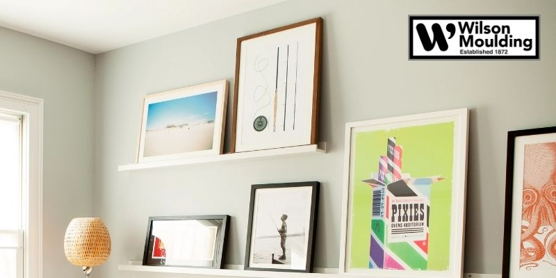 Save The Memories You Made During The Lockdown With Custom Picture Frames