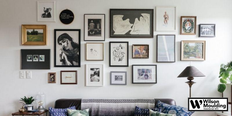 11 Unique Photo Display Ideas That Will Lure You Into Nostalgia