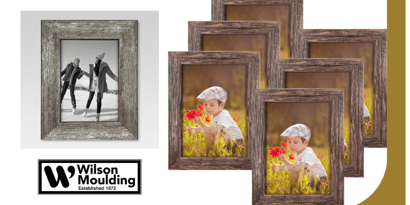 Picture Frames for 5x7 Photos