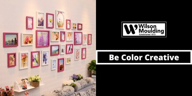Be Color Creative
