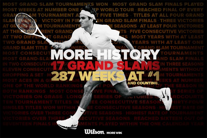 federer poster wilson tennis blog