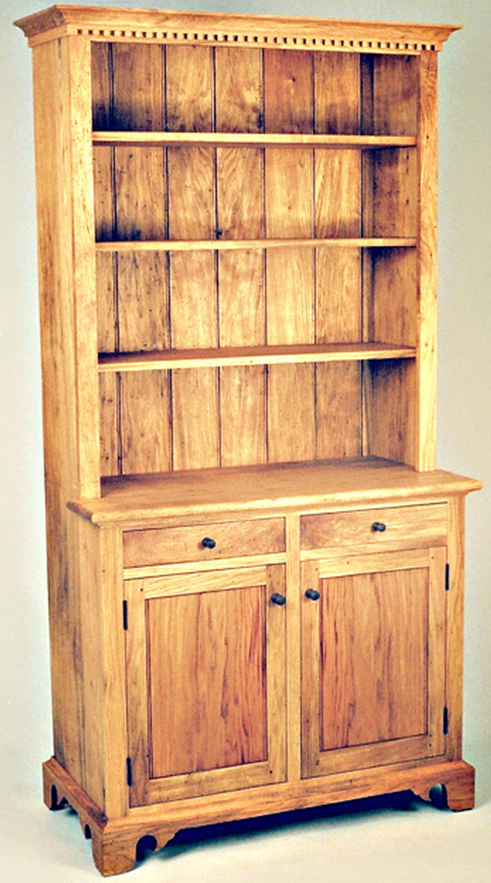 Wilson Woodworking - Shaker furniture, Traditional and Contemporary ...