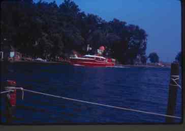 Tuscarora YC Sail Pass