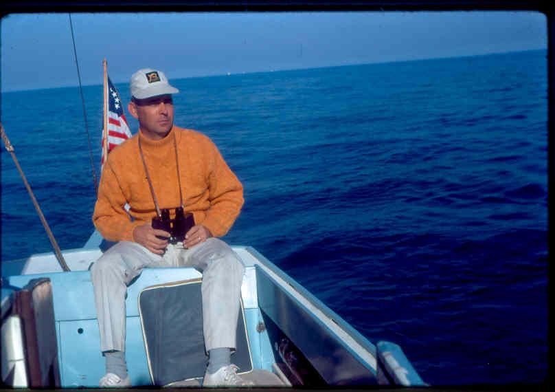 Captain Don