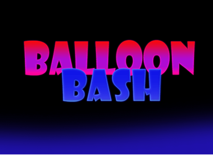 Balloon Bash