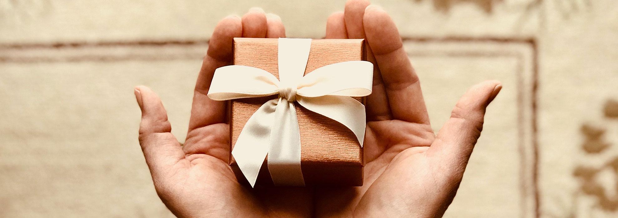 Donar un riñón es un regalo - trasplante de rinon