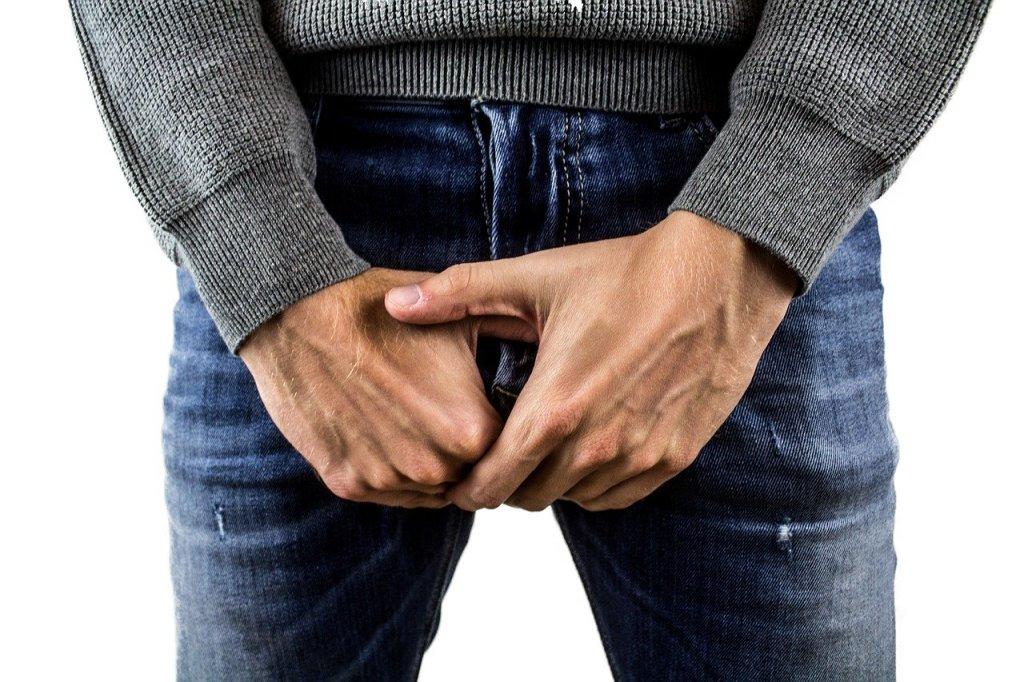 Inflamación y dolor testicular