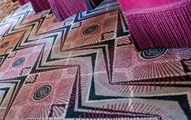 Wilton Carpets Bespoke