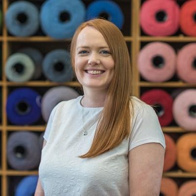 Claire Baxter Wilton Carpets