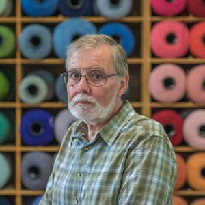 Keith Bill Wilton Carpets