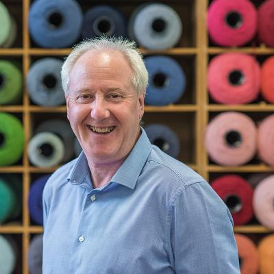 Rob Load, Wilton Carpets