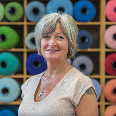 Dawn Bradley Wilton Carpets