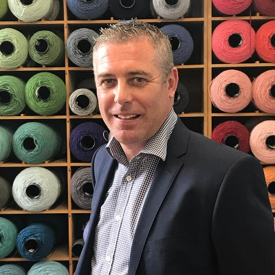 Liam Higgins Wilton Carpets