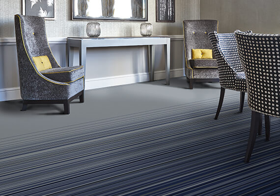 Catalyst bespoke tufted carpet collection by Wilton Carpets