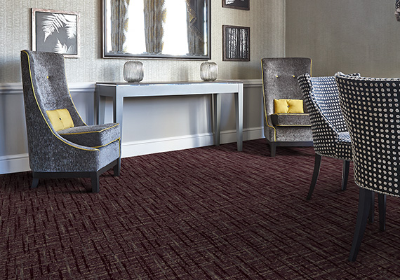 In Stock Axminster carpet collection by Wilton Carpets