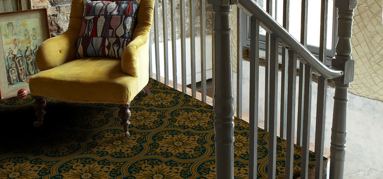 Wilton Carpets Classical Dimensions Collection