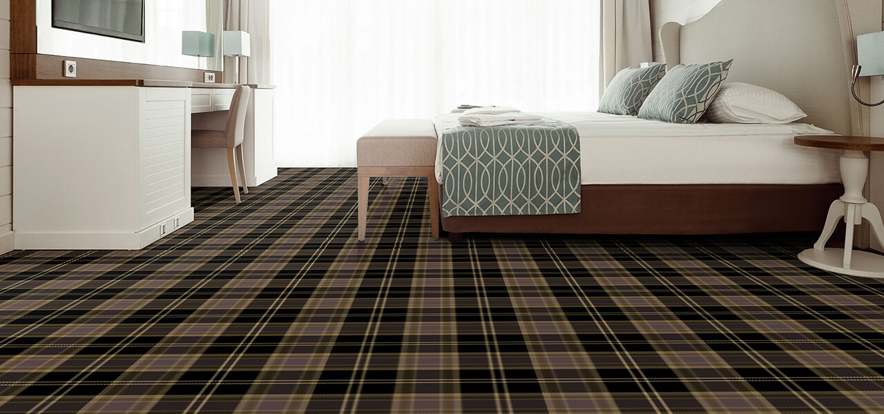 Wilton Carpets Melrose Collection