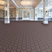 Labyrinth Enigma from the Wilton Carpets Ready to Go Axminster Range