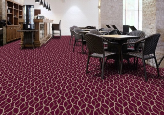 Virtue Ready to Weave Axmister Carpet Collection by Wilton Carpets