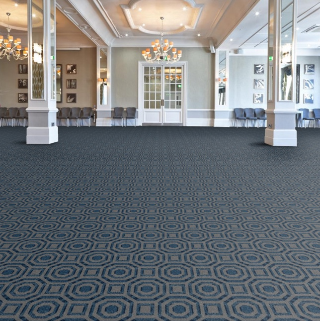 Mansion Roman from the Mansion bespoke Axminster Carpet range from Wilton Carpets
