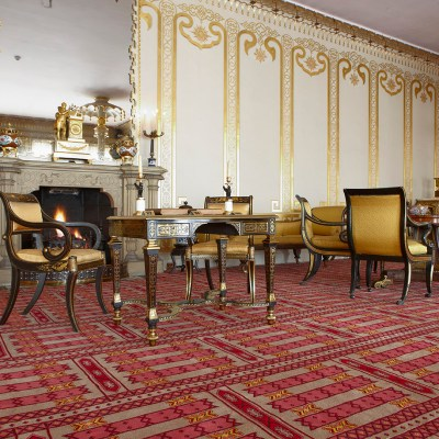 Brighton Pavilion Music Room Gallery