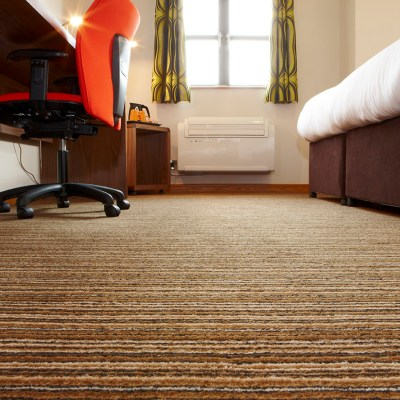 Education and conference carpet, commercial carpet for education and conference centres made in the UK by Wilton Carpets