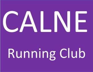 calne running club logo