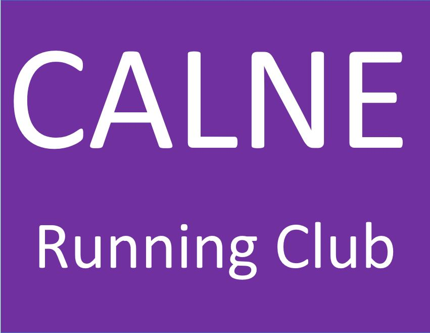 calne running club logo