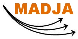Marlborough and District Junior Athletics Club logo