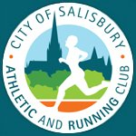 City of Salisbury Athletic & Running Club logo