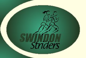 Swindon Striders logo