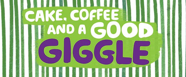 Join us for our Macmillan coffee morning Fri 27th September
