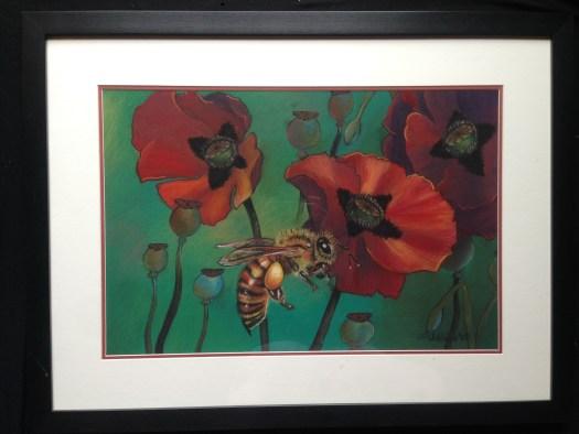 Bee by Jessie Jones