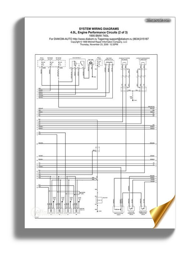 systen bmw wiring diagrams  120v wiring diagrams lighting