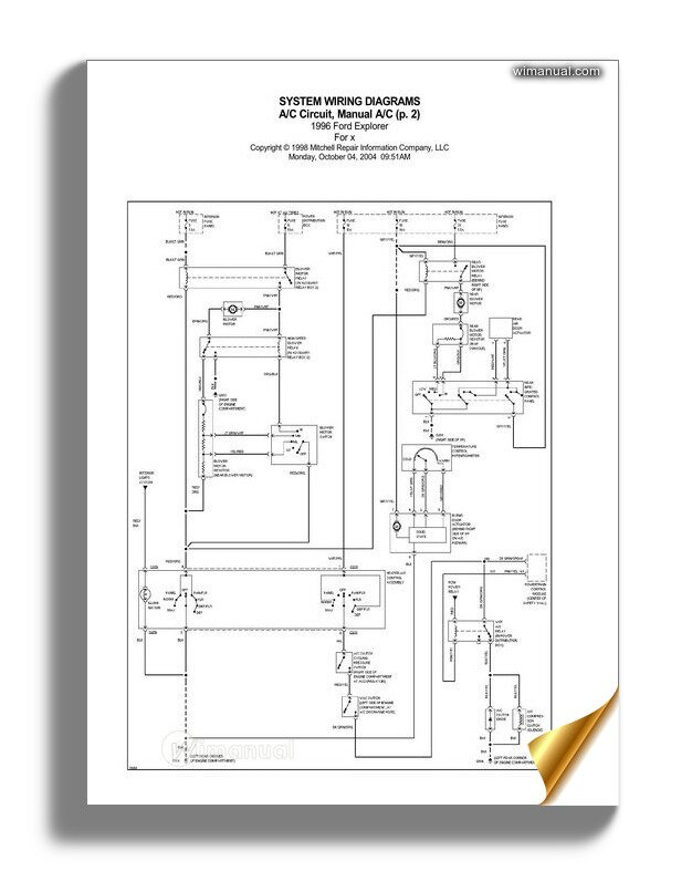 ford electrical diagrams  1970 dodge challenger wiring
