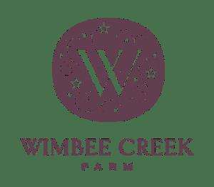 Wimbee Creek Farm logo