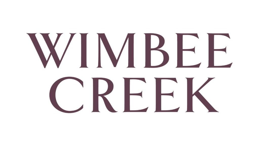 Wimbee Creek Farm text mark.