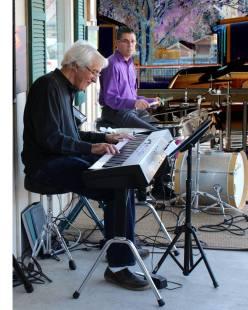 Jazz Messenger Boys