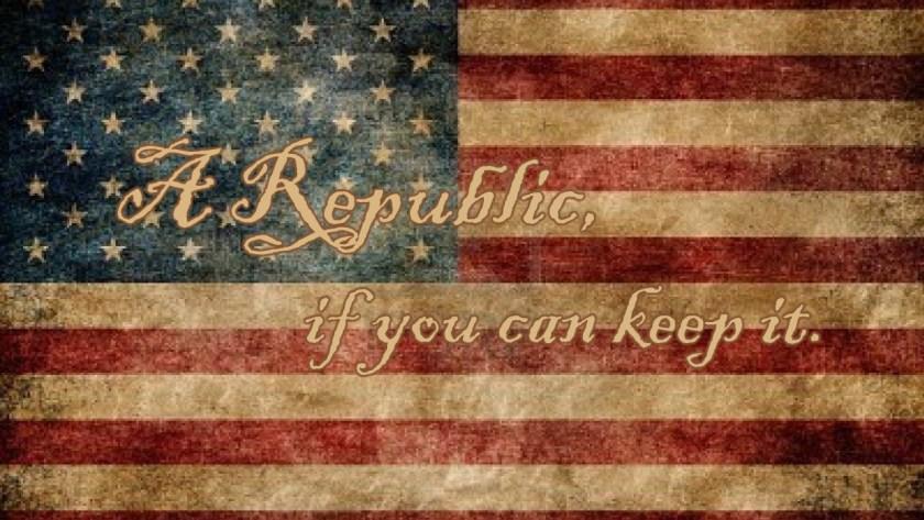A Republic,