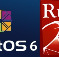 CentOS e Ruby on Rails
