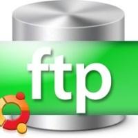 VSFTP Ubuntu