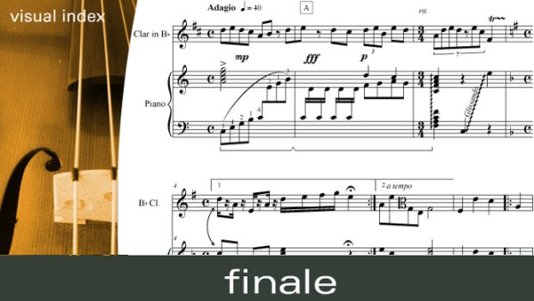 Curso Online de Finale MakeMusic