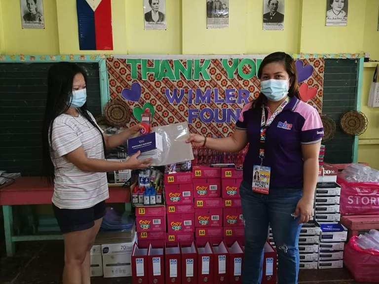 Kinilidad Elementary School, Sta. Maria, Davao del Sur