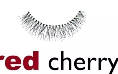 Red Cherry 747 Pimrose Lashes