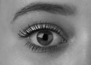 Augenbrauenserum und Verträglichkeit