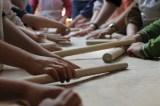 Matzah workshop