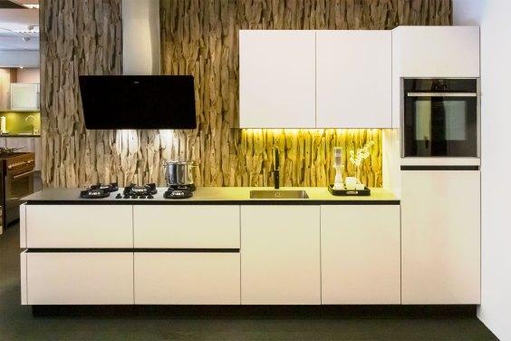 Keukencentrum Wim van der Ham - Moderne keuken 11