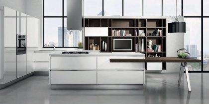 Keukencentrum Wim van der Ham - Moderne keuken 14