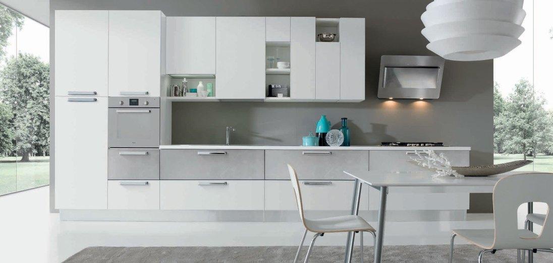 Keukencentrum Wim van der Ham - Moderne keuken 15